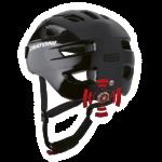 helm-c-swift-black-glossy-rueckansicht-mit-licht