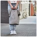 basil-city-bicycle-shopper-14-16-liter-grijs