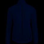 luminum perf jacket