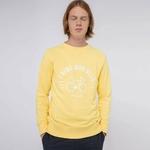 darney-sweat-col-rond-en-coton-recycle-j-aime-mon-velo-jaune-clair (4)