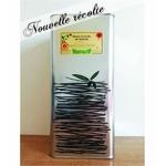 Huile d'olive de Nyons AOP (43) Nouvelle récolte