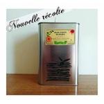 Huile d'olive de Nyons AOP 3L(1)