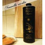 Huile d'olive de Nyons AOP Nouvelle récolte