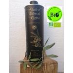 Huile d'olive AOP Nyons Bio 1L