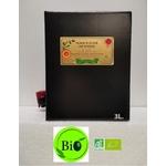 Huile d'Olive AOP Nyons Bio 3 L Bag in Box