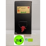 Huile d'Olive AOP Nyons Bio 5 L Bag in Box