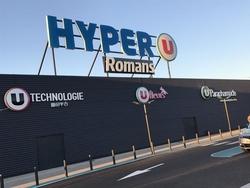 Hyper-U-Romans