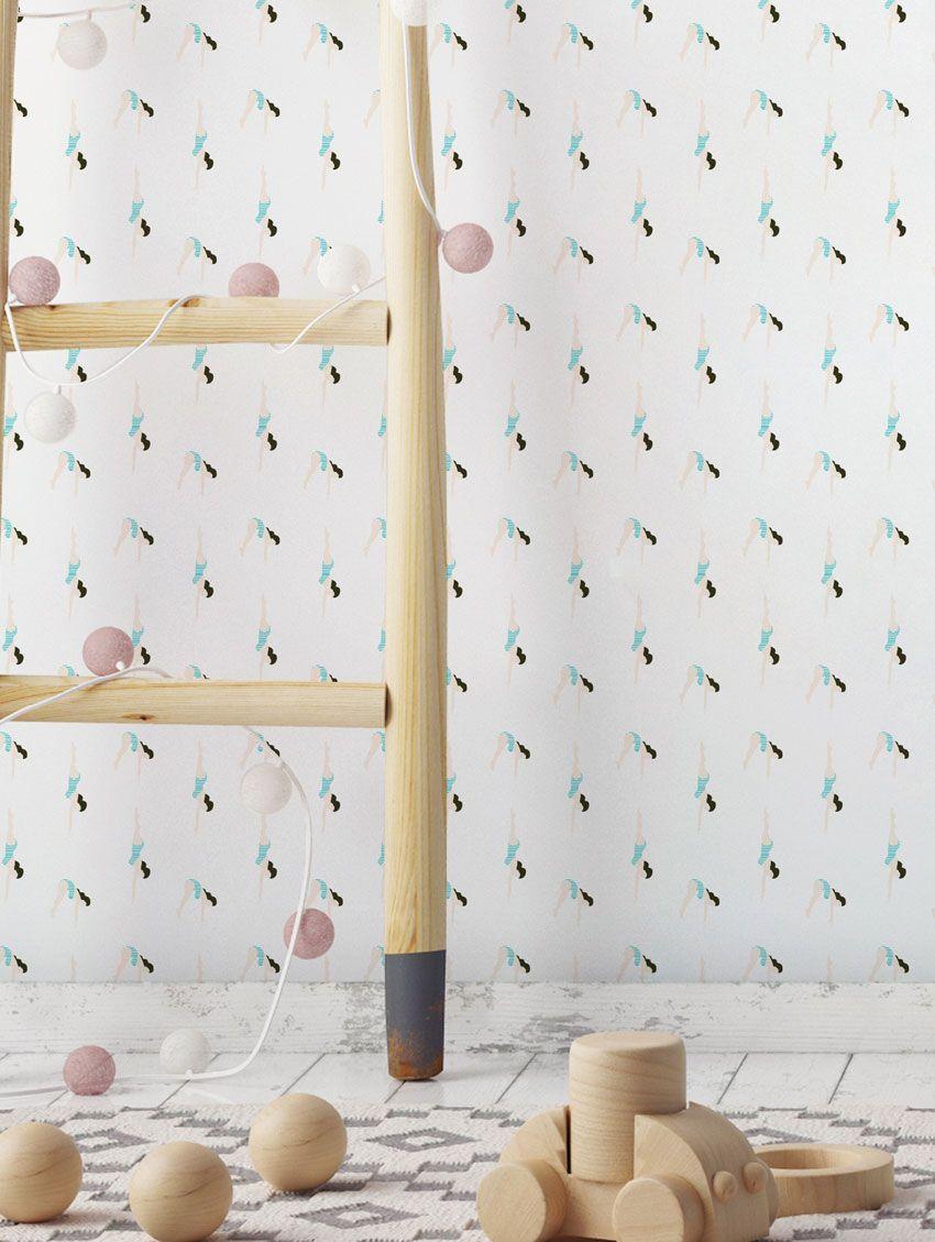 Le Plongeon - PaperMint - rouleau 3ml