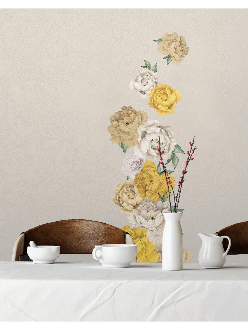 Paeonia - Papermint - Stickers set de 5 planches