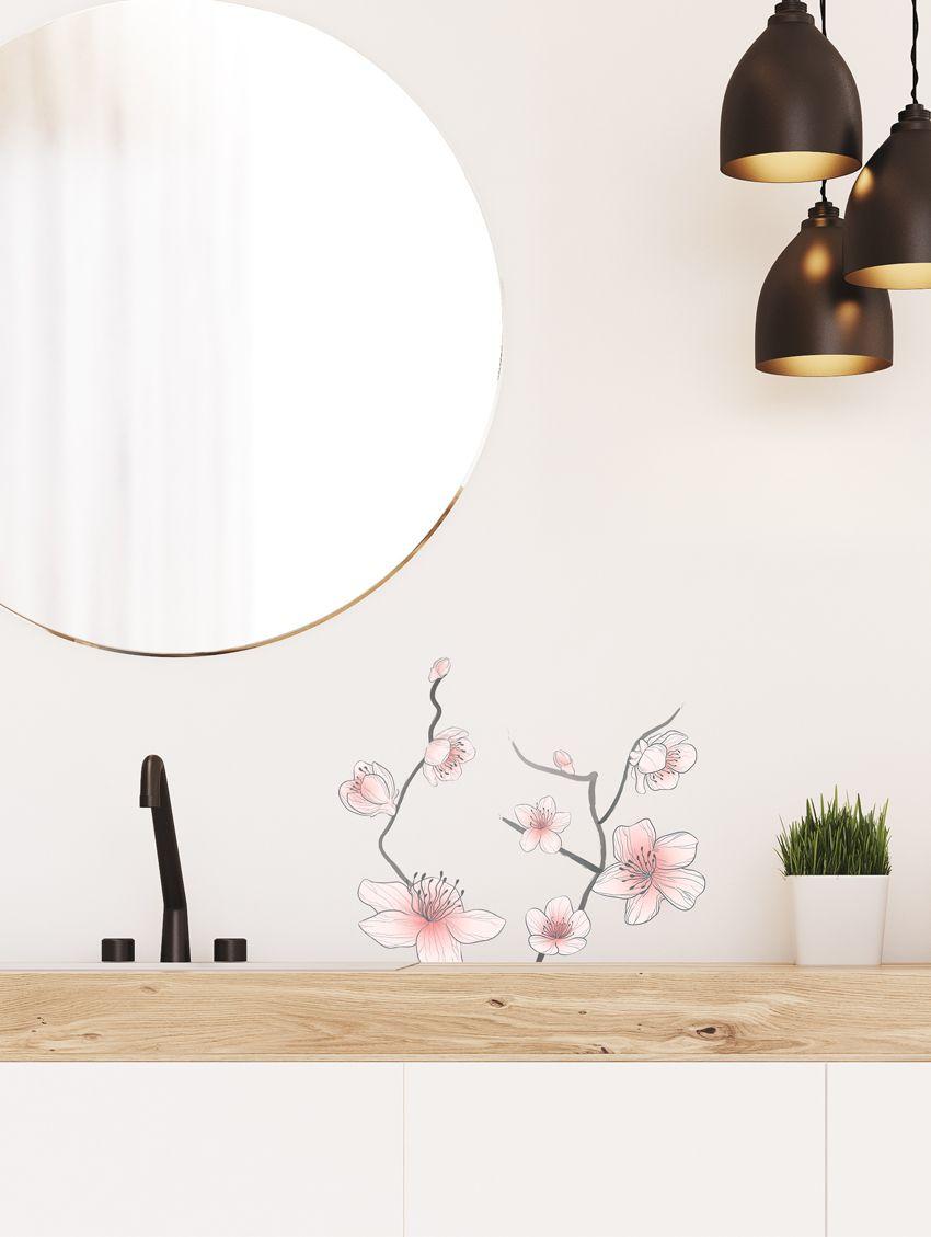 Sakura - Papermint - Stickers set de 5 planches