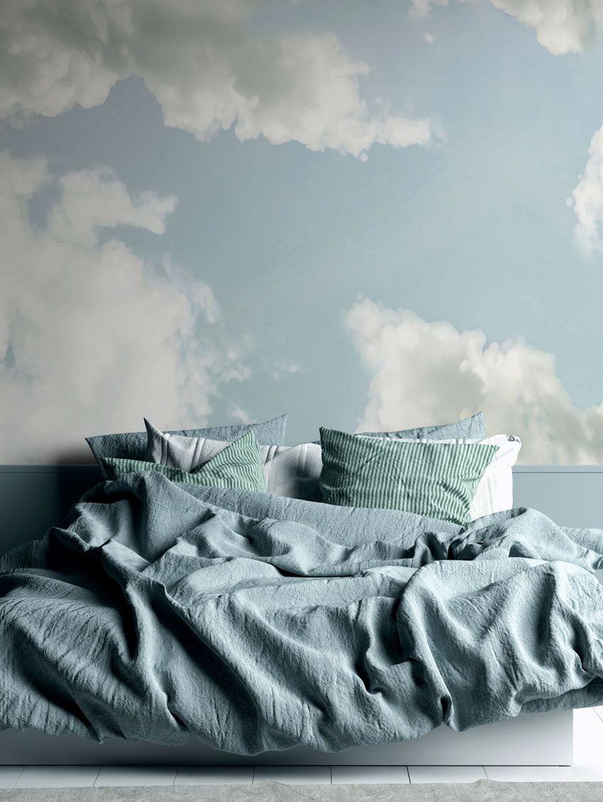 Cumulus - PaperMint - fresque H300 x L468cm