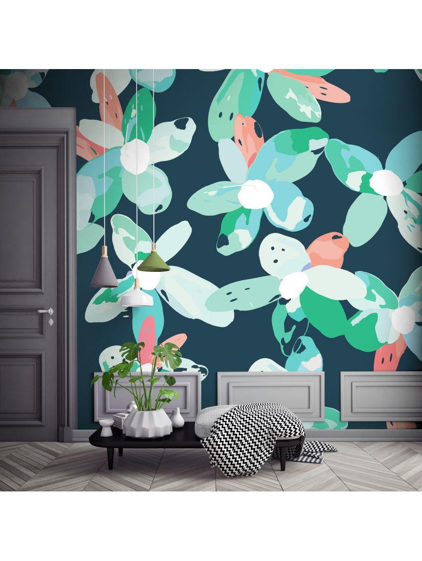 Blossom - PaperMint - fresque - H250 x L234cm