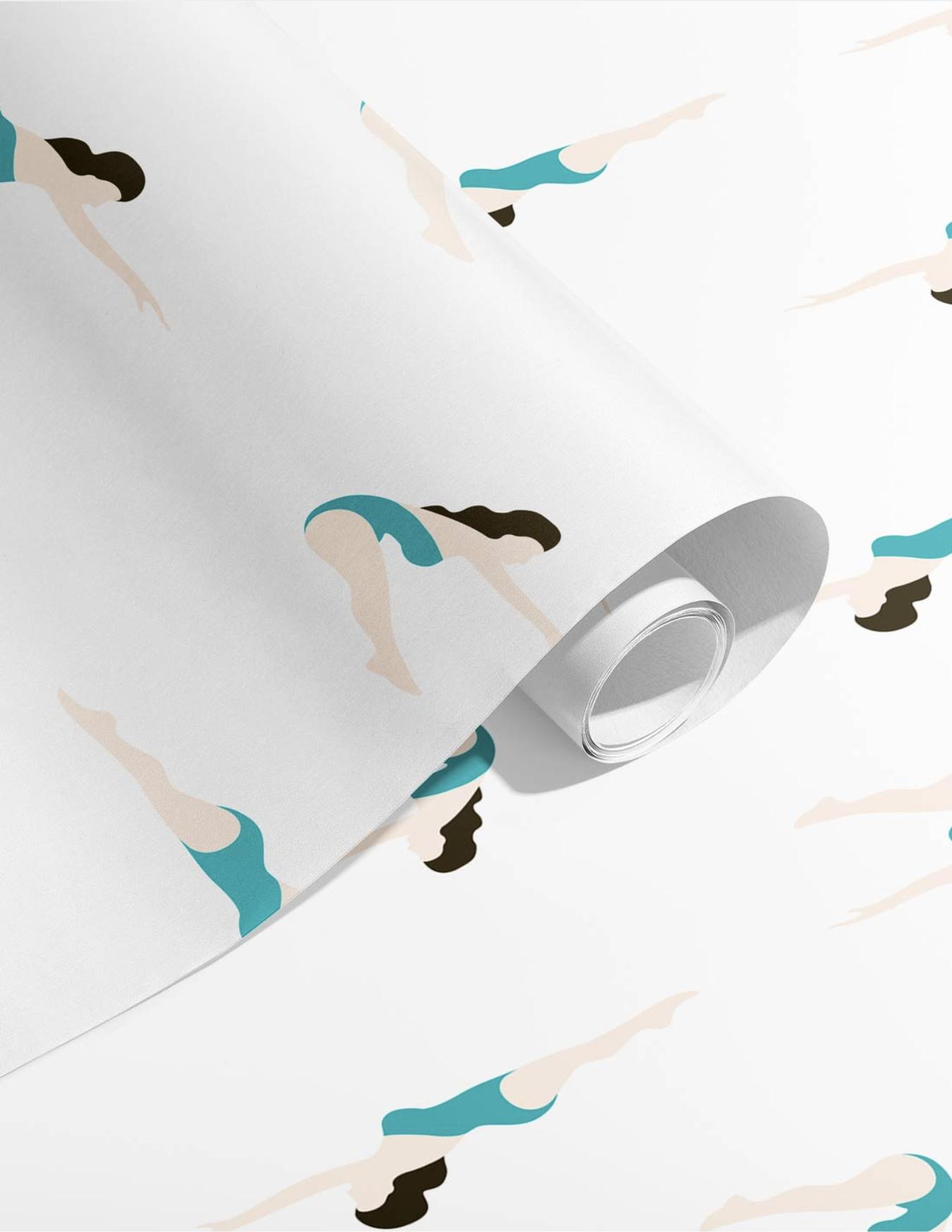 PApier-Peint-Rouleau-9ml-papermint-1