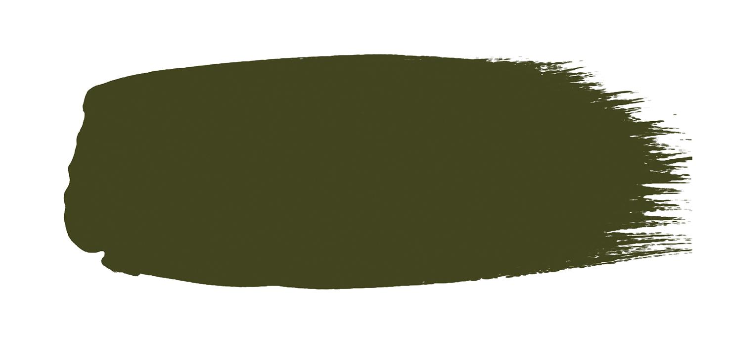 Olive Colour n°72 - Little Greene