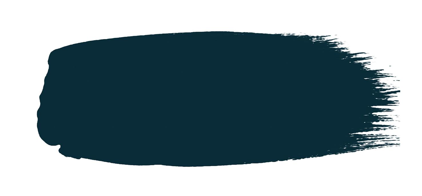 Peinture Bleu Sombre - Hicks Blue n°208- Little Greene