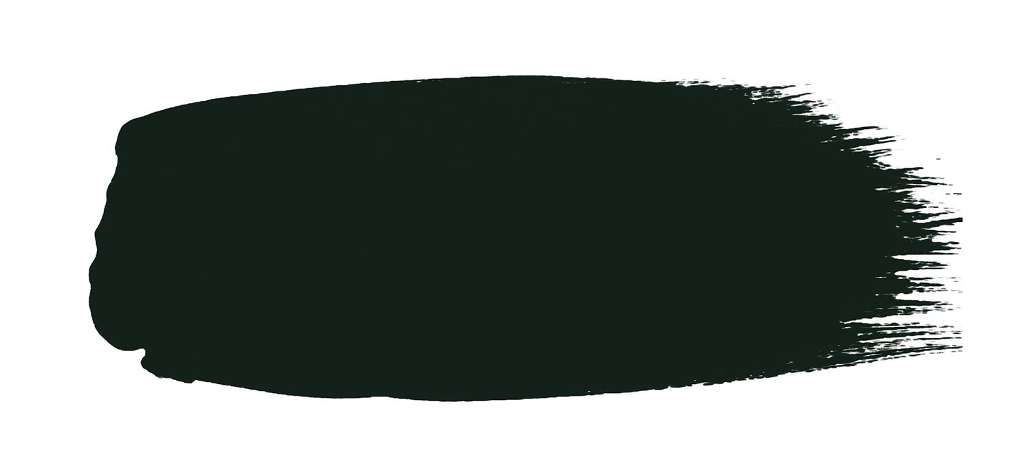 Obsidian Green n°216 - Little Greene