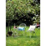 Normandy Grey 79  Garden Chairs