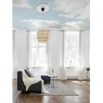 fresque-cumulus-04-916 Bleu ciel