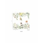 fresque-alice-les-interchangeables-1-0841 Vert pastel