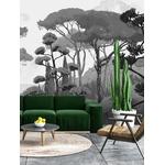 fresque-toscane-monochrome-1-798 Fusain