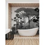 fresque-toscane-monochrome-5-798 Fusain