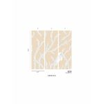 fresque-creeper-4-0384 beige