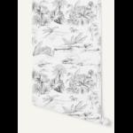 Papier-peint-oasis-toile-de-jouy-papermint-rouleau9ml-1