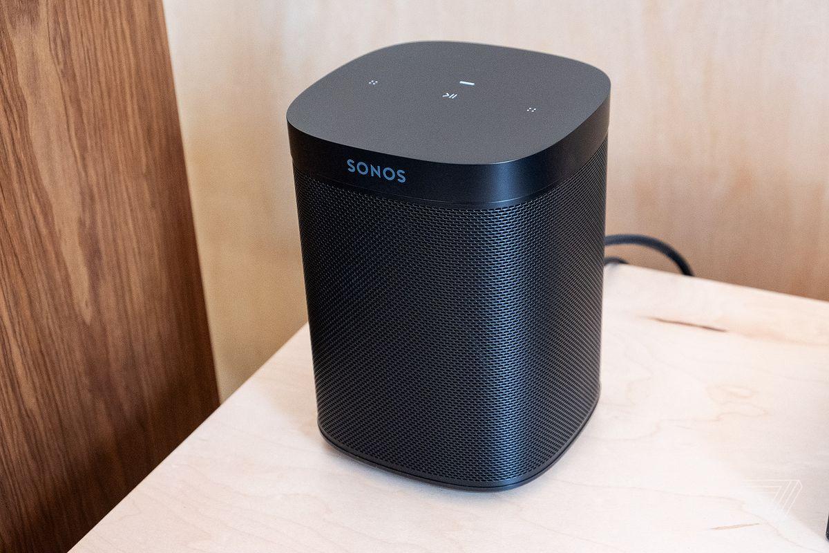Sonos One / One SL