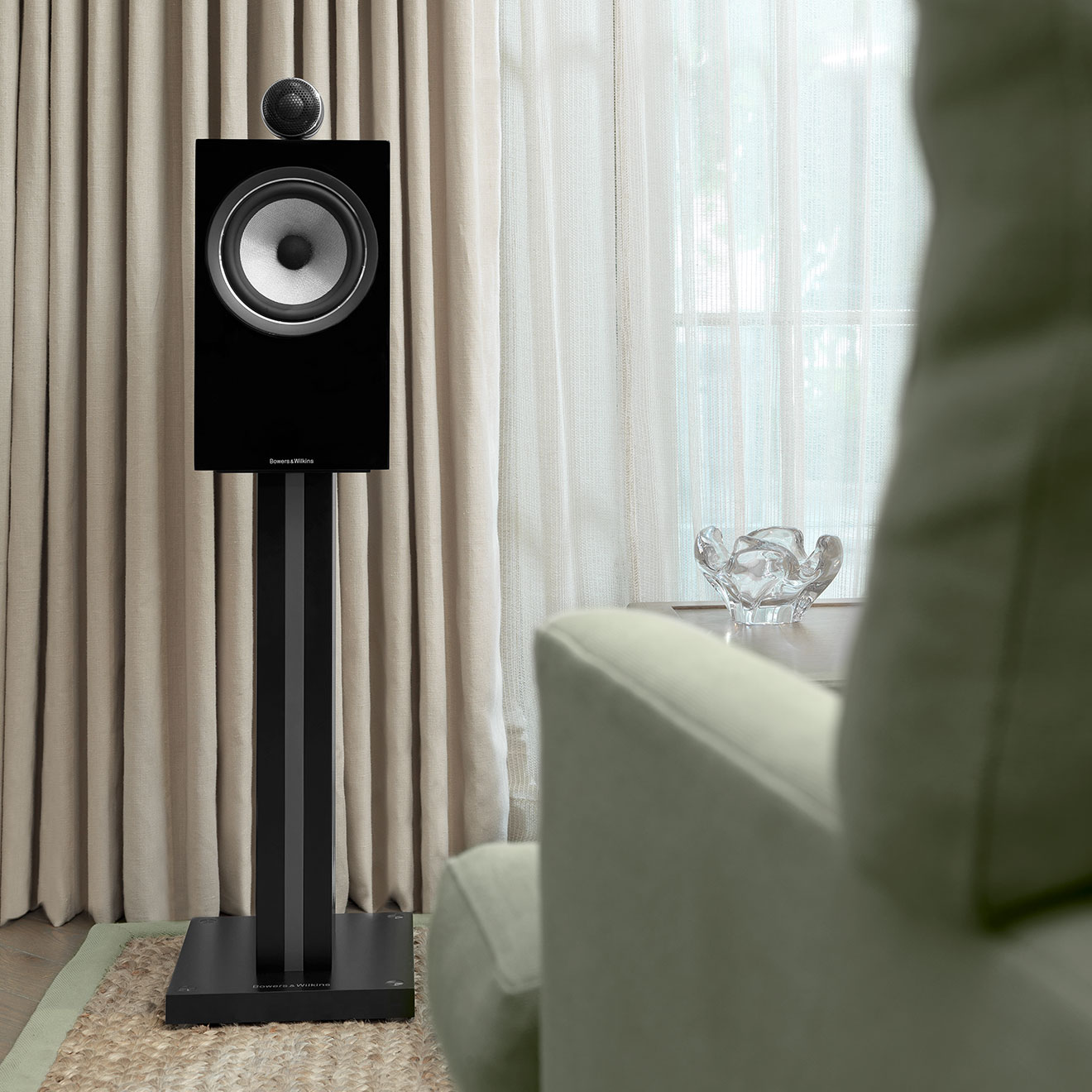 Bowers&Wilkins 705S2