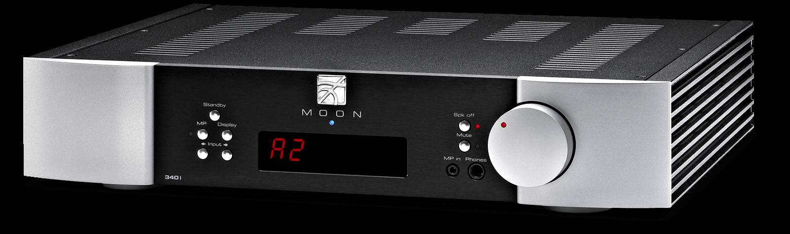 Moon, 340iX