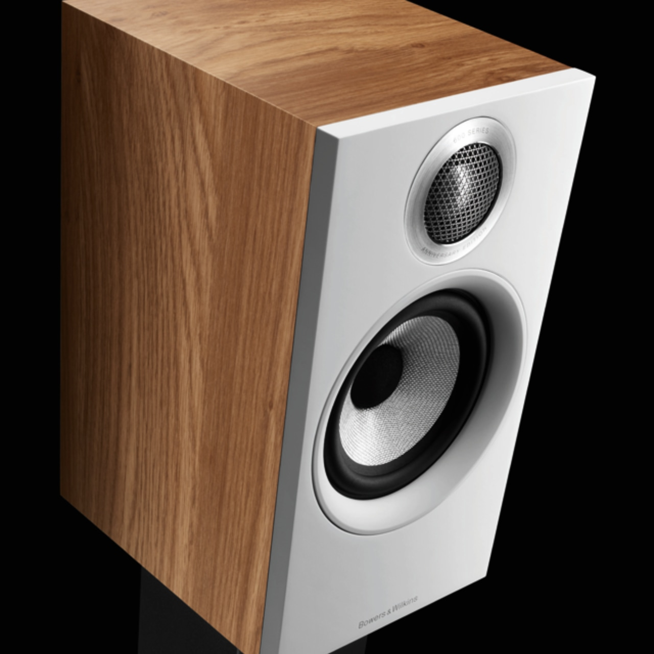 Bowers & Wilkins 607 S2 Anniversary Edition (la paire)