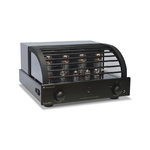 113b-PrimaLuna-Evo-200-Tube-Integrated-Amplifier-black-slanted-white-background