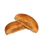 Cookies coeur fondant beurre de cacahuète coeur