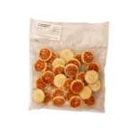 Pizzas piccolini margherita sachet