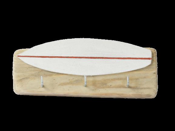 porte clefs surf