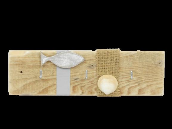 Porte-clefs Sable & embruns