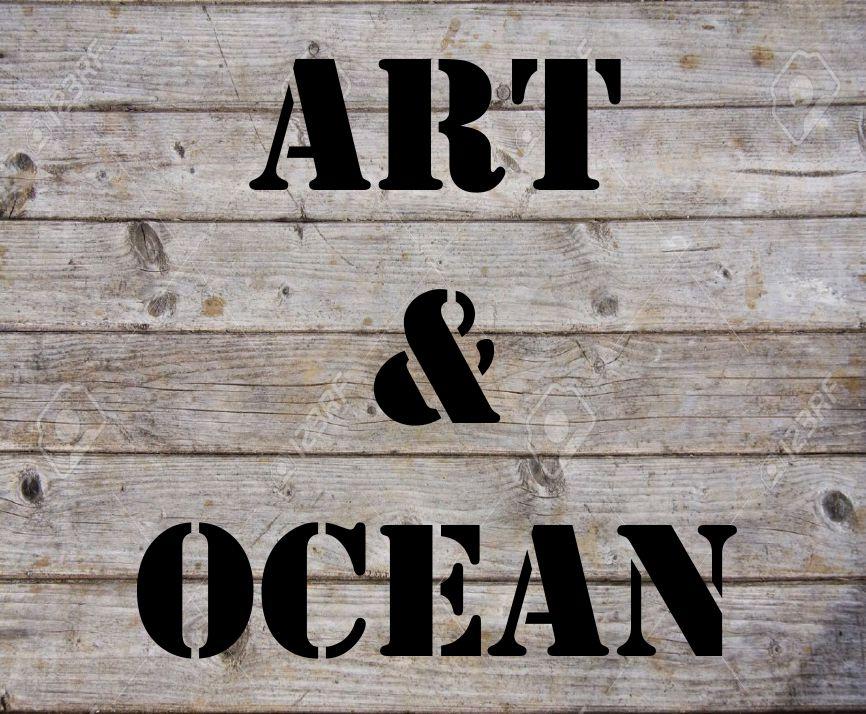 art & ocean