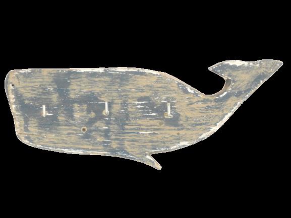 porte clefs baleine
