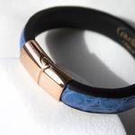 Crivellaro-Bracelet-Croco-Bleu-Clair-Femme-3
