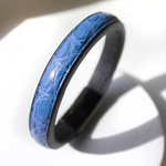 Crivellaro-Bracelet-Croco-Bleu-Clair-Homme-1