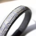 Crivellaro-Bracelet-Croco-Bleu-Delave-Homme-2