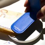 Crivellaro-Pince-Billet-croco--Noir-bleu-4