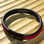 Crivellaro-Bracelets-croco-rouge-vif-2