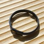 Crivellaro-Bracelet-Python-Jeans-Fermoir-Noir-2