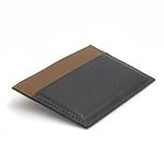 Crivellaro-portes-cartes-SLIM-Vert-Fonce-Kaki-2