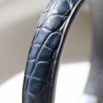 Crivellaro-Bracelet-croco-bleu-Petrole-6