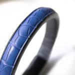 Crivellaro-Bracelet-Croco-Bleu-Homme-2