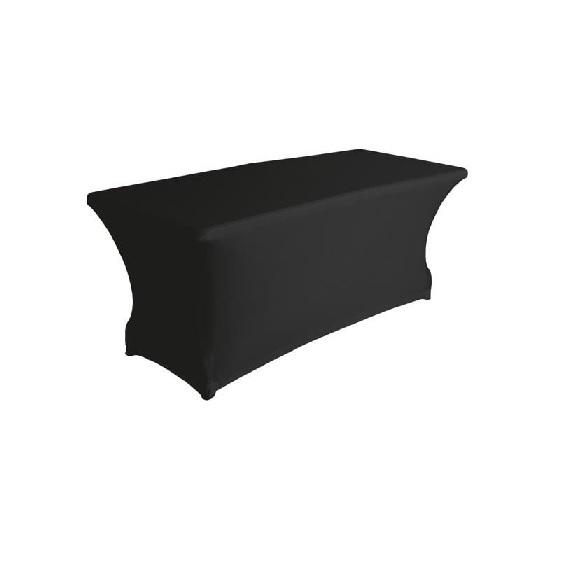 housse-extensible-pour-table-rectangulaire-noir