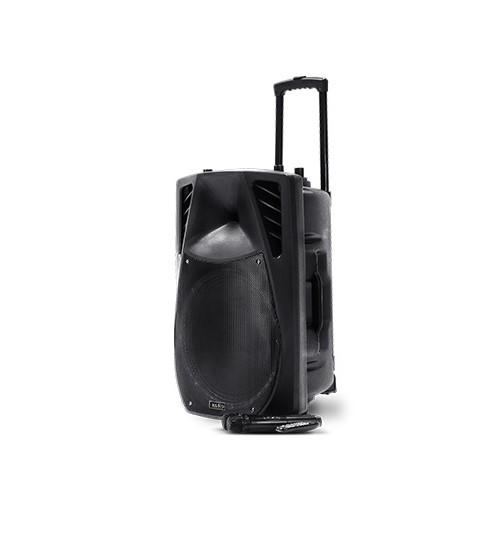 Enceinte bluetooth portable 350 Watts