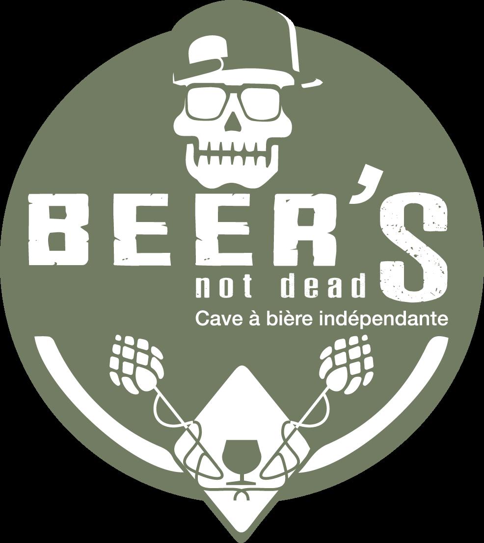 Beer'S Not Dead
